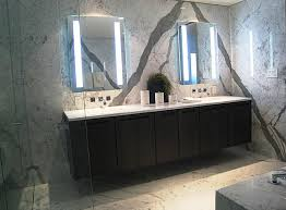 lighted wall mirror. image of: lighted wall mirrors for bathrooms mirror