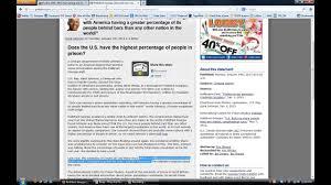 Citing A Website Parenthetically