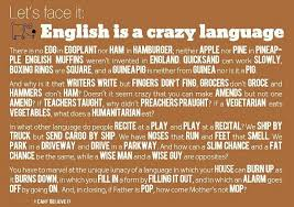 Beauty Of English Language Quotes Best of And I Wonder Why Teaching Phonics Is So Difficult Balancing