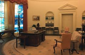 jimmy carter oval office. Recreation Of Jimmy Carter\u0027s Oval Office Carter