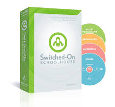 By Design Science Grade 6 Switched On Schoolhouse Grade 6 Aop 4 Subject Set Math Language Science History Geography Alpha Omega Homeschooling Sos 6th Grade Cd Rom