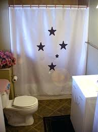 southern cross shower curtain star constellation by magical thinking map