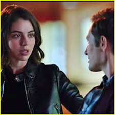 Adelaide Kane's Ivy Might Be Putting the Moves on Henry on 'Once Upon A  Time'   Adelaide Kane, Once Upon A Time, Television   Just Jared Jr.