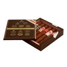 ems seleccion robusto gift box 6 habanos robusto cigars