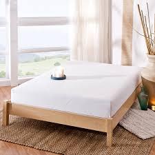 memory foam mattress bed frame. Delighful Frame Spa Sensations 8 In Memory Foam Mattress Bed Frame S