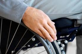 Risultati immagini per disabili gravi