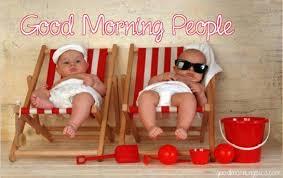 good morning people wg16275