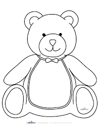 Brown Bear Coloring Pages Brown Bear Free Bear Coloring Pages Panda