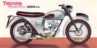 1965 triumph tiger cub sports classic motorcycle guide