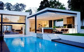 modern architecture house wallpaper. Fine Architecture Architecture Swiming Pool House Modern Wallpaper And Wallpaper O