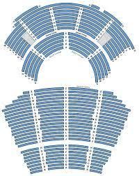 regent theatre dunedin floor plan
