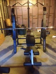 Bench Golds Gym Weight Bench Parts Golds Gym Weight Bench Parts Marcy Platinum Bench