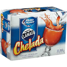 What Is Bud Light Clamato Beer
