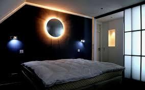 Schlafzimmer Beleuchtung Bilder Led Decke Indirekte Wand Richtige
