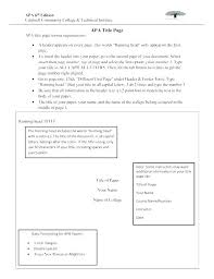 Apa Format Template 10 Apa Format Essay Template Far Wake