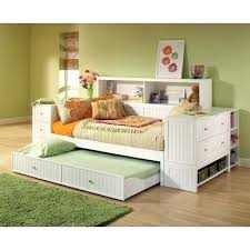 bookcase daybed with trundle storage drawer marvelous shelves 10 picture size 400x400 posted by at september 1 2018