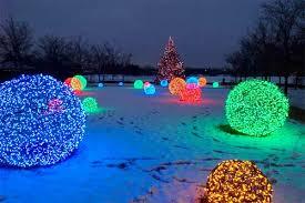 diy christmas lighting. Beautiful Lighting DIY Christmas Ball Lights For Diy Lighting U