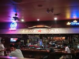 lone star licensee and operates a lone star restaurant in guam steakhouse