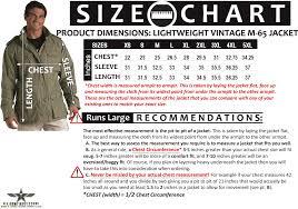 Woodland Camo Lightweight Vintage M 65 Jacket