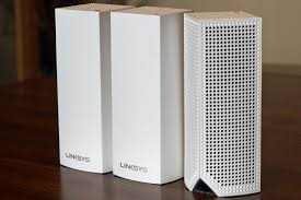 Linksys Velop Pink Light Linksys Velop Wi Fi Router Review One Of The Best Mesh