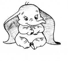 Imprimer Personnages C L Bres Walt Disney Dumbo Num Ro