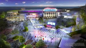 Summerfest Is Getting A New Amphitheater And A Name Change