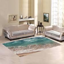 ocean area rug ocean inspired area rugs