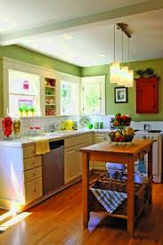 Kitchen Color For Small Kitchens Kitchen Color Ideas For Small Kitchens Thelakehousevacom