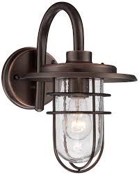 john timberland ellison 12 3 4 h copper outdoor wall light lampsplus