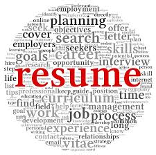 Resume And Cover Letter Clipart Gentileforda Com