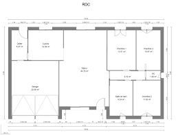 Construction Maison Familiale Avis Maison Moderne