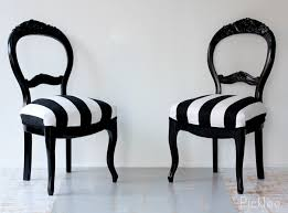 black and white striped furniture. black white striped furniture and d
