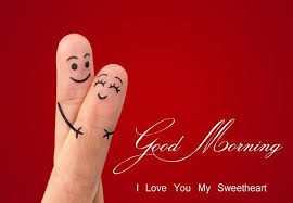 50 best romantic good morning messages