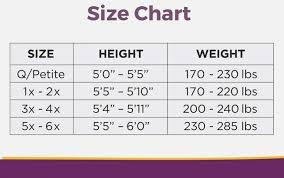 Berkshire Stockings Size Chart Www Bedowntowndaytona Com