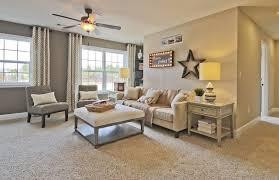 Lounge Carpet Ideas