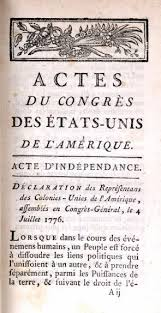 the declaration of independence in global perspective the gilder  the declaration of independence in global perspective