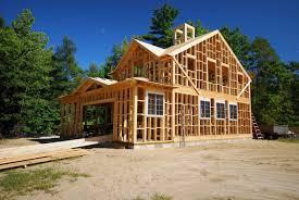 la technique de construction d une maison ossature bois suscite l intérêt de nombreux futurs propriéres de maison bois grâce aux nombreux avanes