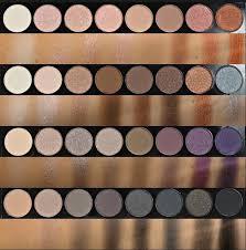 opinie makeup revolution 32 eyeshadow palette paleta cieni do powiek affirmation makijaż paletką flawless beyond flawless