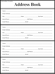Office Phone Contact List Template Sample My Listing Co
