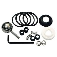 My Kitchen Faucet Is Leaking Danco Faucet Repair Kit For Delta 86970 The Home Depot