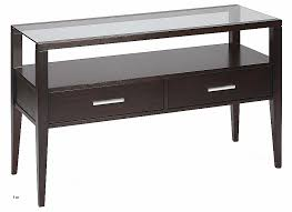 modern glass console table fresh console table living room furniture modern coffee table and