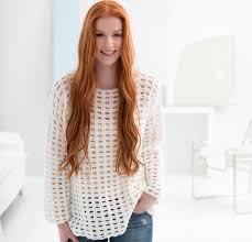 Free Crochet Sweater Patterns Gorgeous 48 FREE Crochet Sweater Patterns For Beginners
