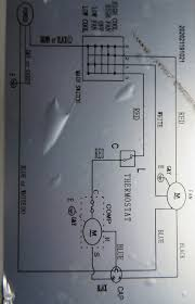 welling motor wiring diagram welling image wiring adding econo mode to a window unit a c on welling motor wiring diagram