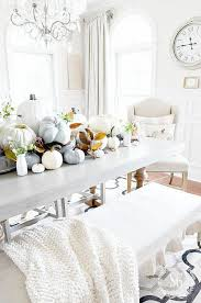 softer side of fall home tour part 1