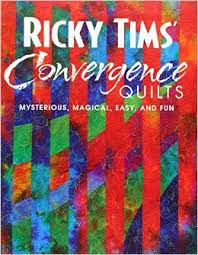 Ricky Tims' Convergence Quilts: Mysterious, Magical, Easy, and Fun ... & Ricky Tims' Convergence Quilts: Mysterious, Magical, Easy, and Fun: Ricky  Tims: 9781571202178: Amazon.com: Books Adamdwight.com