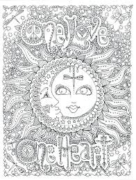 Small Picture One Love Coloring Pages bone loveb poster by chubby mermaid