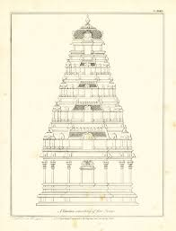 essay on the architecture of the hind uacute s south asia a vimana consisting of three stories from ram raz essay on