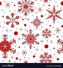 red snowflake background. Interesting Snowflake On Red Snowflake Background T