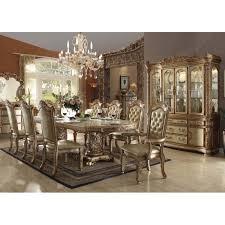 vendome 7pc formal dining set