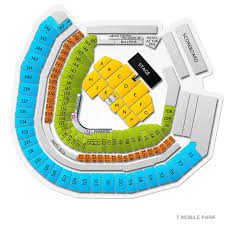 Motley Crue And Def Leppard With Poison Seattle Tickets 9